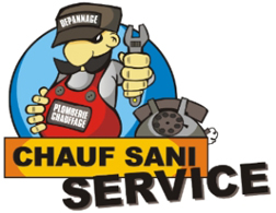 ChaufSaniService à Wattignies